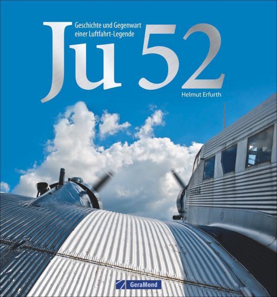 Cover-Bild Ju 52