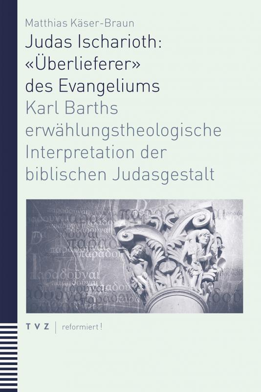 Cover-Bild Judas Ischarioth: «Überlieferer» des Evangeliums