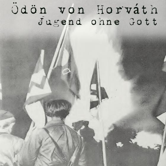 Cover-Bild Jugend ohne Gott
