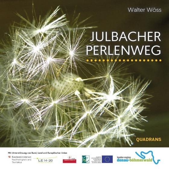 Cover-Bild Julbacher Perlenweg