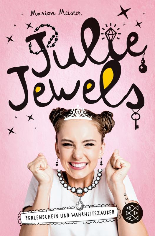 Cover-Bild Julie Jewels - Perlenschein und Wahrheitszauber