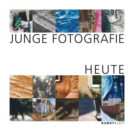 Cover-Bild JUNGE FOTOGRAFIE HEUTE