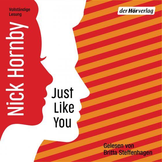 Cover-Bild Just like you
