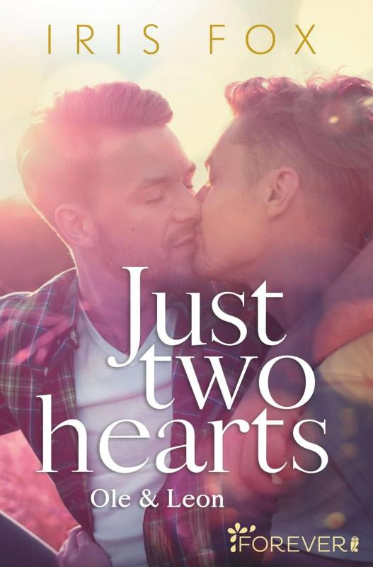 Cover-Bild Just two hearts