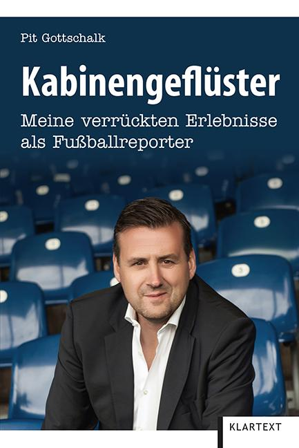 Cover-Bild Kabinengeflüster