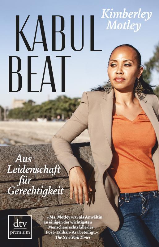 Cover-Bild Kabul Beat