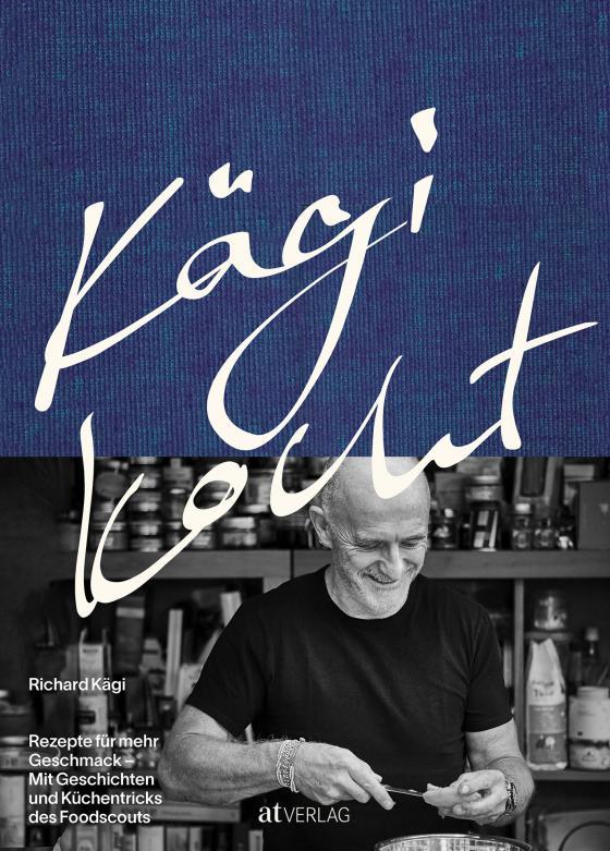 Cover-Bild Kägi kocht