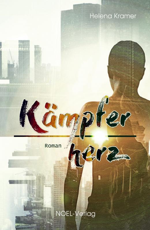 Cover-Bild Kämpferherz