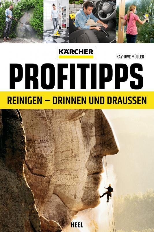 Cover-Bild Kärcher Profitipps