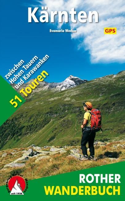 Cover-Bild Kärnten