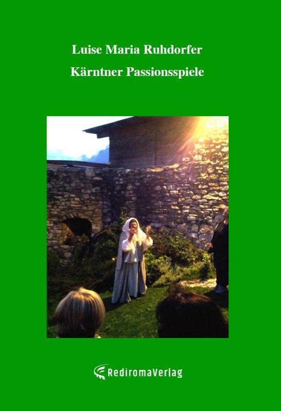 Cover-Bild Kärntner Passionsspiele