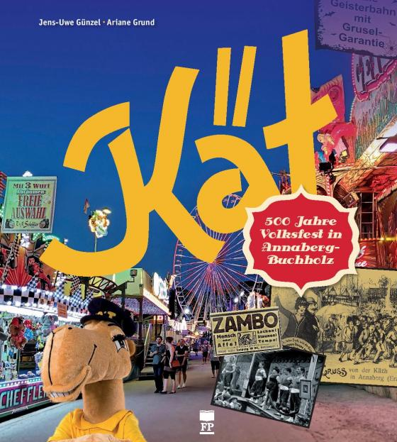 Cover-Bild Kät