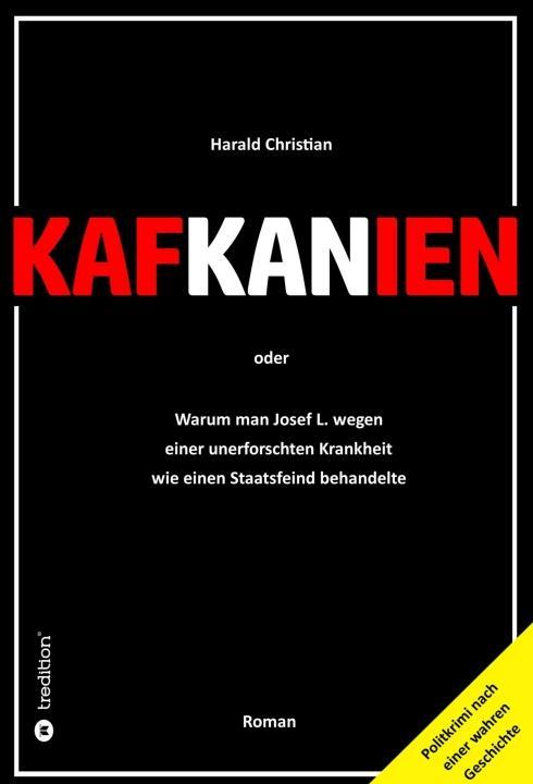 Cover-Bild KAFKANIEN