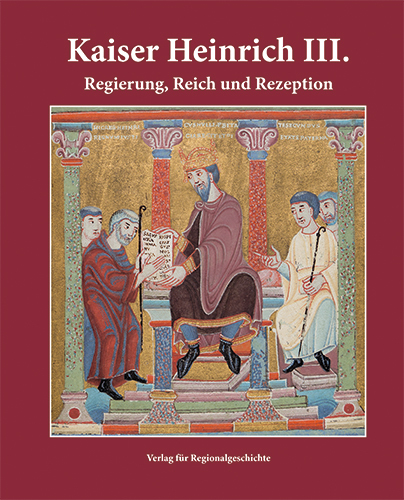 Cover-Bild Kaiser Heinrich III.