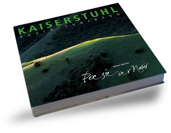 Cover-Bild Kaiserstuhl Rhein Tuniberg
