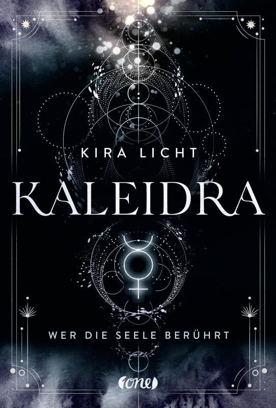 Cover-Bild Kaleidra - Wer die Seele berührt (Band 2)