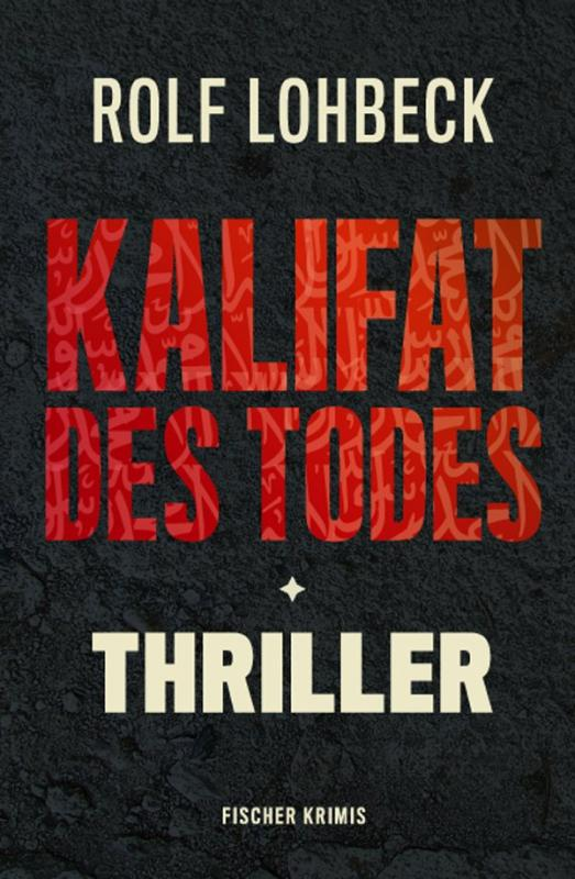 Cover-Bild Kalifat des Todes