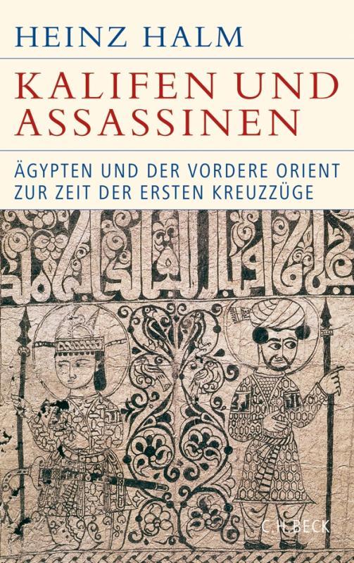 Cover-Bild Kalifen und Assassinen