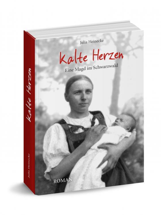 Cover-Bild Kalte Herzen