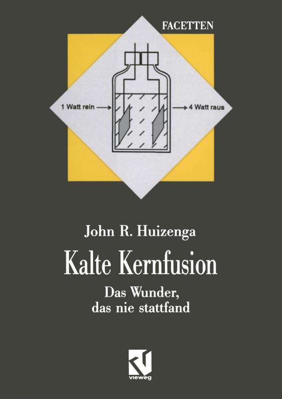 Cover-Bild Kalte Kernfusion