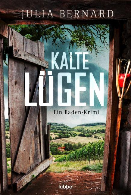 Cover-Bild Kalte Lügen