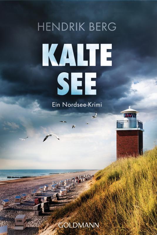 Cover-Bild Kalte See