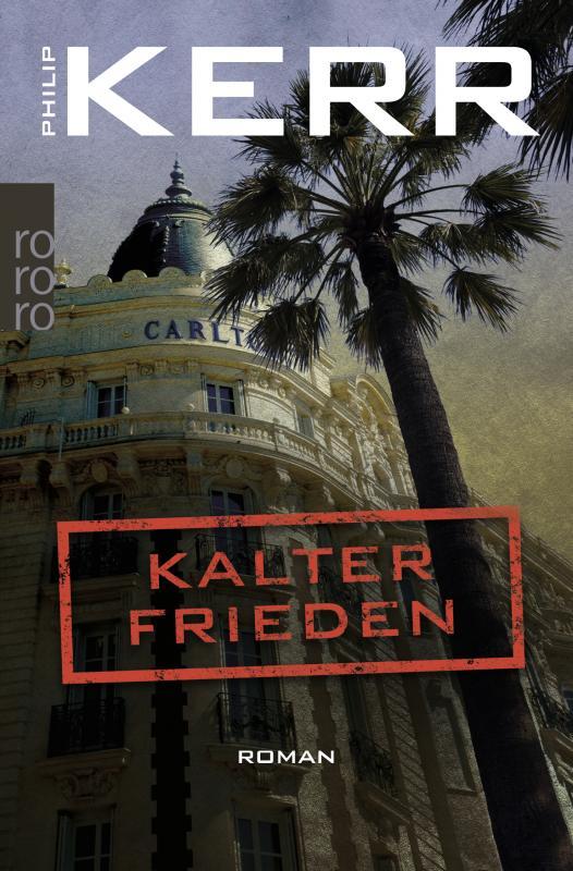Cover-Bild Kalter Frieden