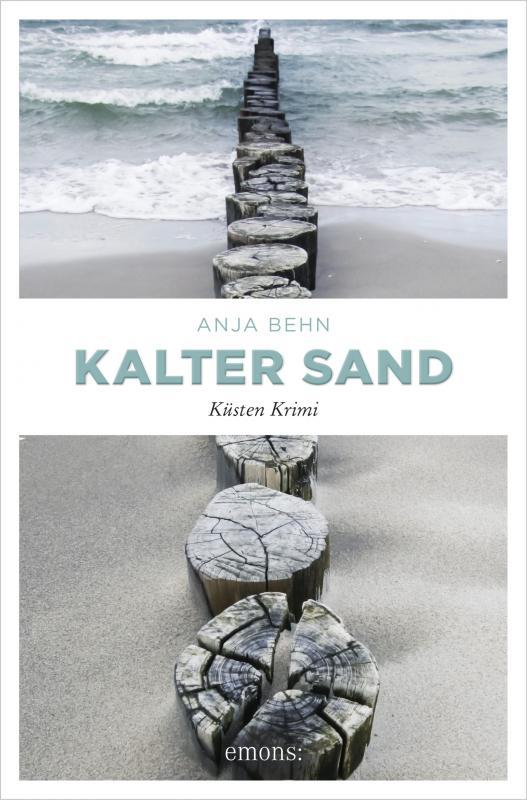 Cover-Bild Kalter Sand