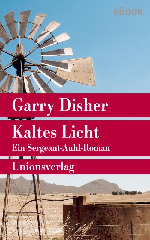 Cover-Bild Kaltes Licht