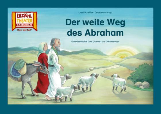Cover-Bild Kamishibai: Der weite Weg des Abraham
