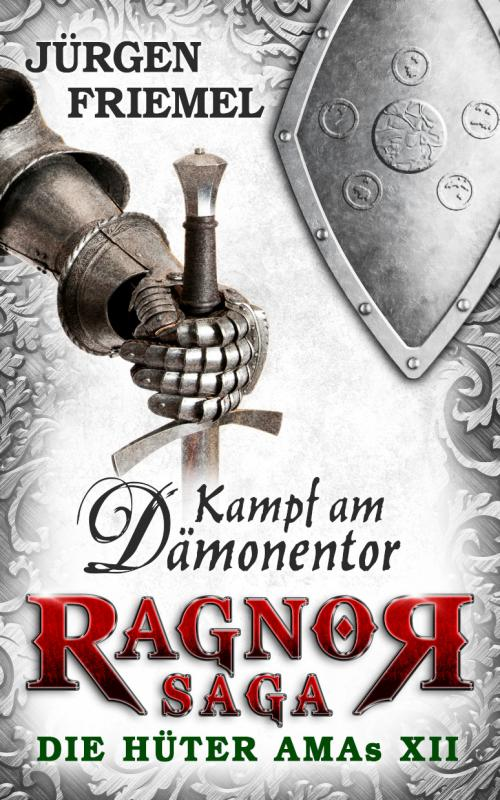 Cover-Bild Kampf am Dämonentor