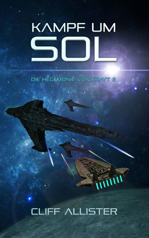 Cover-Bild Kampf um Sol
