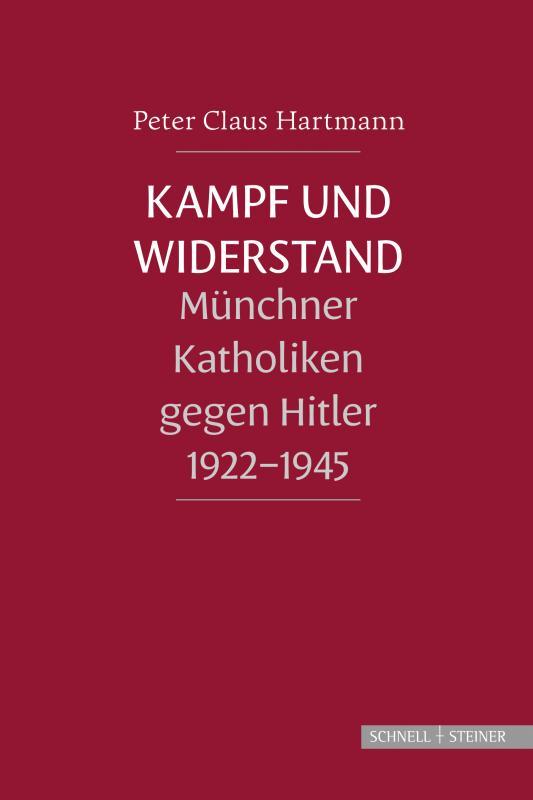 Cover-Bild Kampf und Widerstand