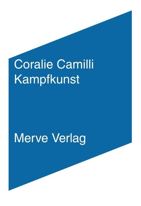 Cover-Bild Kampfkunst