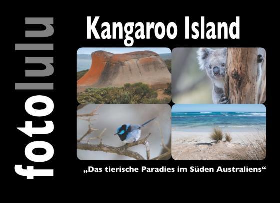 Cover-Bild Kangaroo Island