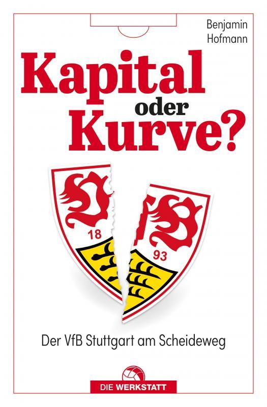 Cover-Bild Kapital oder Kurve?