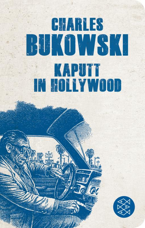 Cover-Bild Kaputt in Hollywood