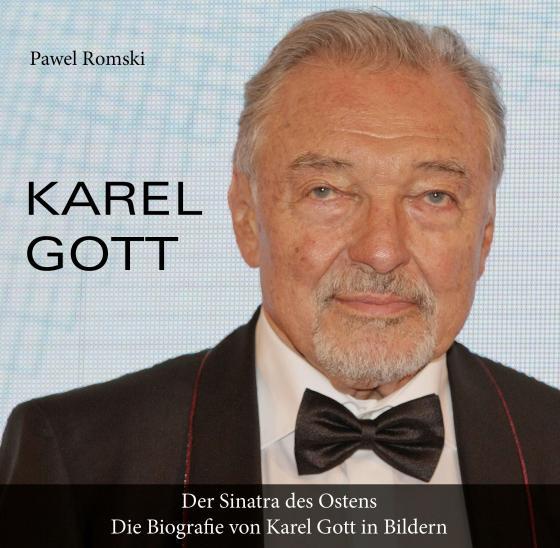 Cover-Bild Karel Gott