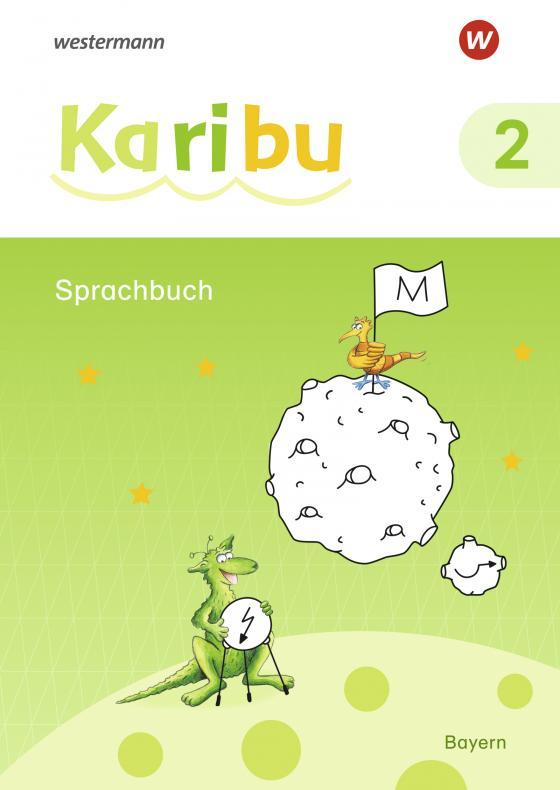 Cover-Bild Karibu / Karibu - Ausgabe 2020 für Bayern
