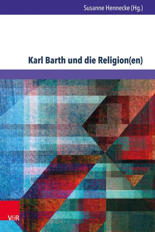 Cover-Bild Karl Barth und die Religion(en)
