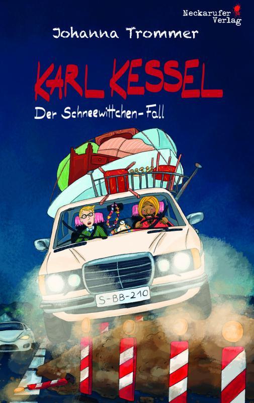 Cover-Bild Karl Kessel