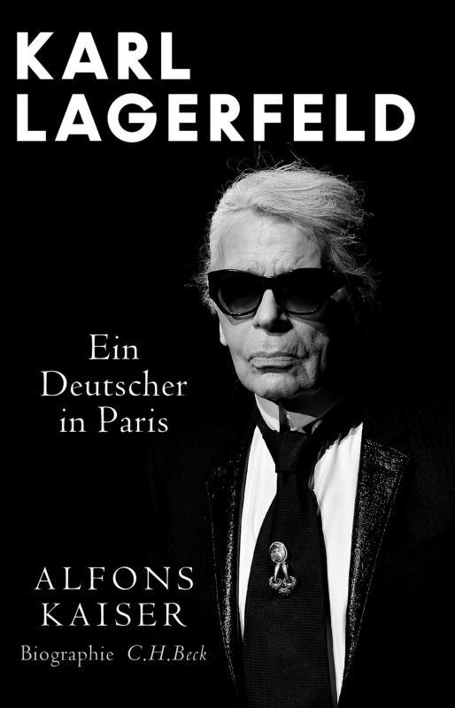 Cover-Bild Karl Lagerfeld