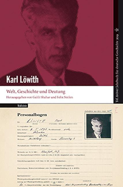 Cover-Bild Karl Löwith