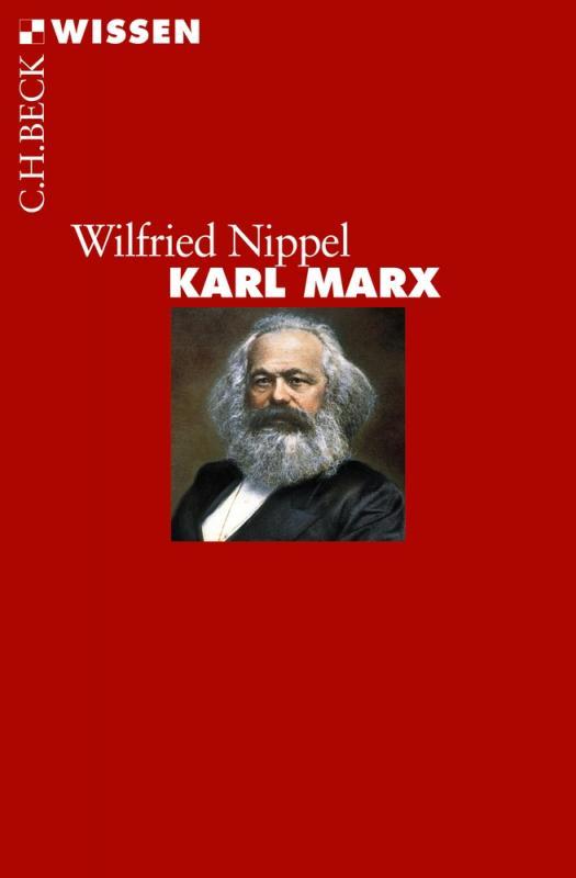 Cover-Bild Karl Marx