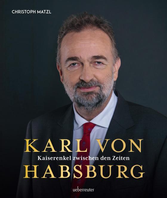 Cover-Bild Karl von Habsburg