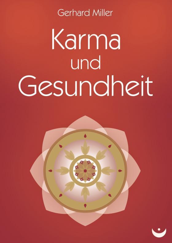 Cover-Bild Karma und Gesundheit