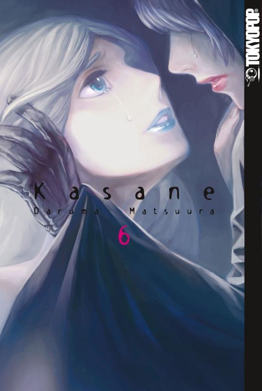 Cover-Bild Kasane 06