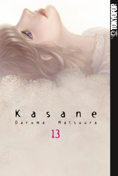 Cover-Bild Kasane 13