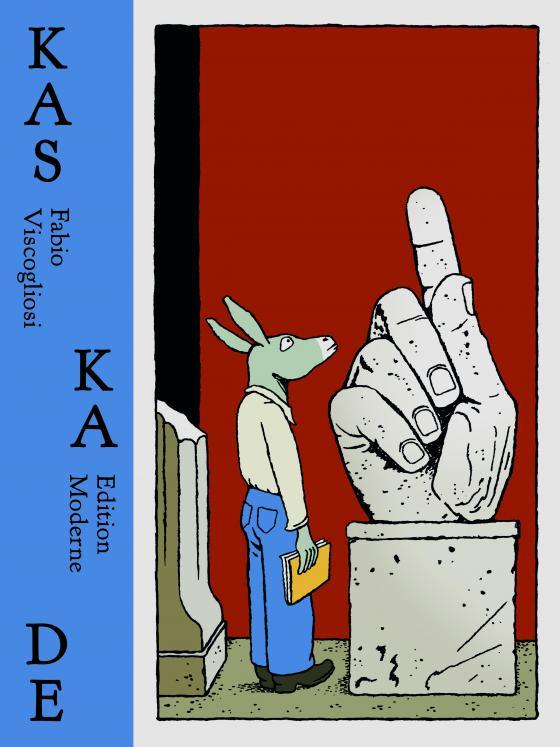 Cover-Bild Kaskade