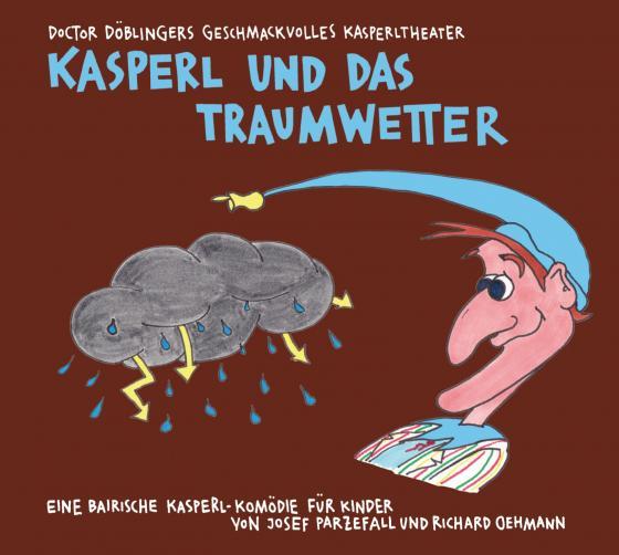 Cover-Bild Kasperl und das Traumwetter